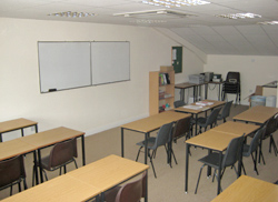 Naas Tuition Centre